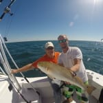 offshore charters includes